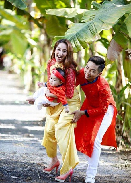 Phat ghen cach Phan Hien cham soc Khanh Thi - Anh 12