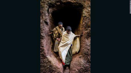 Bi an thanh dia Jerusalem an giau trong long Ethiopia - Anh 10