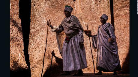Bi an thanh dia Jerusalem an giau trong long Ethiopia - Anh 11