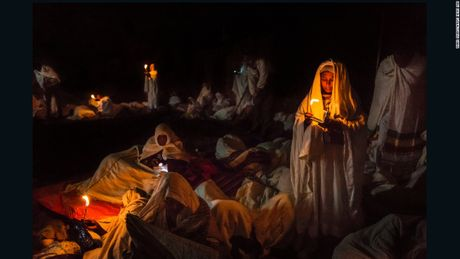 Bi an thanh dia Jerusalem an giau trong long Ethiopia - Anh 12