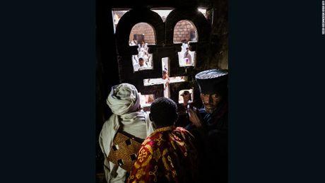 Bi an thanh dia Jerusalem an giau trong long Ethiopia - Anh 3