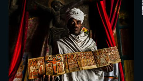 Bi an thanh dia Jerusalem an giau trong long Ethiopia - Anh 4