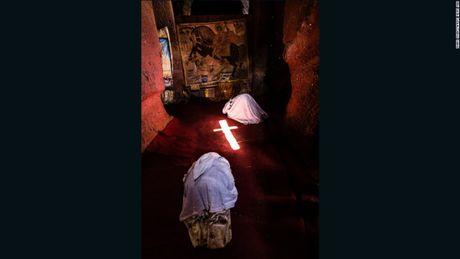 Bi an thanh dia Jerusalem an giau trong long Ethiopia - Anh 6