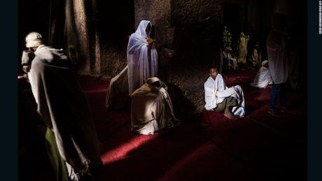 Bi an thanh dia Jerusalem an giau trong long Ethiopia - Anh 7