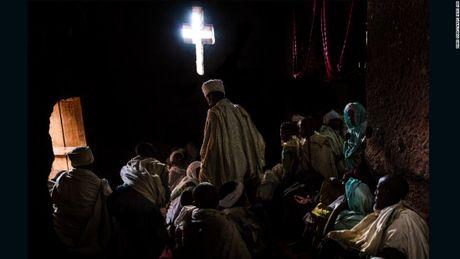 Bi an thanh dia Jerusalem an giau trong long Ethiopia - Anh 8