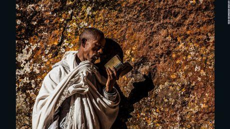 Bi an thanh dia Jerusalem an giau trong long Ethiopia - Anh 9
