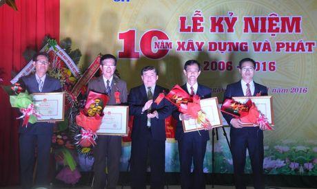 Truong CD Cong nghe Thong tin (DH Da Nang): Dot pha truoc yeu cau doi moi - Anh 1