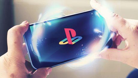 Sony se ra mat game di dong dau tien vao thang 12 - Anh 1