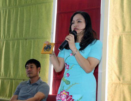 CDV Viet Nam san sang tiep lua - Anh 1