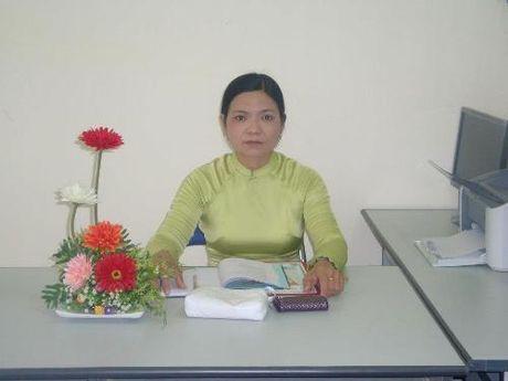"""""""Cay"""" sang kien cua nganh giao duc Phu Yen - Anh 1"""