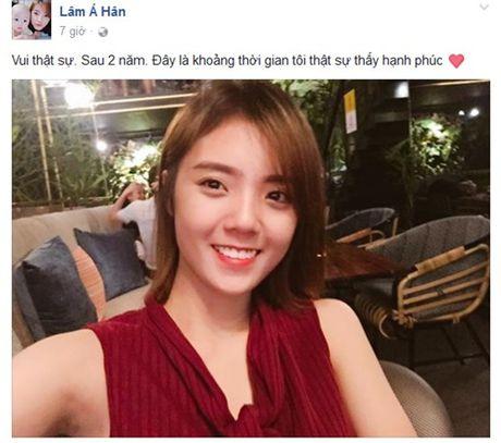Lam A Han yeu doi hon khi quyet dinh ly hon - Anh 1