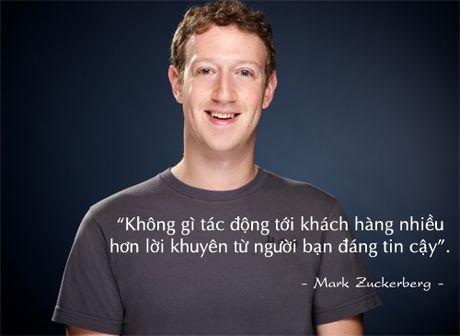 Nhung cau noi noi tieng cua Mark Zuckerberg - Anh 5