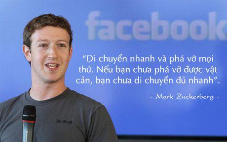Nhung cau noi noi tieng cua Mark Zuckerberg - Anh 6