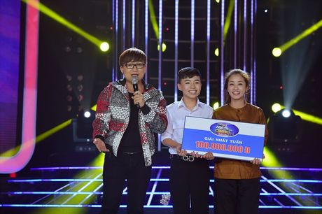 Guong mat than quen nhi 2016 tap 7: Cong Quoc gay xuc dong - Anh 3