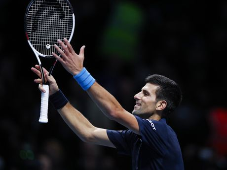 ATP FINALS 2016:Kho can buoc tan vuong - Anh 1