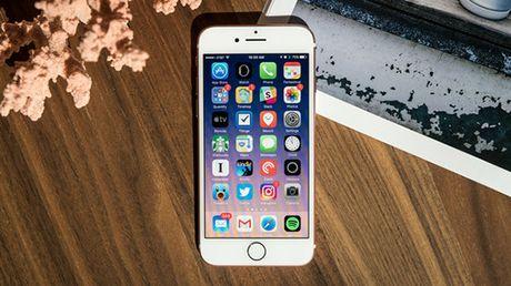 Vi sao Apple phai han che bang thong modem iPhone 7 - Anh 1