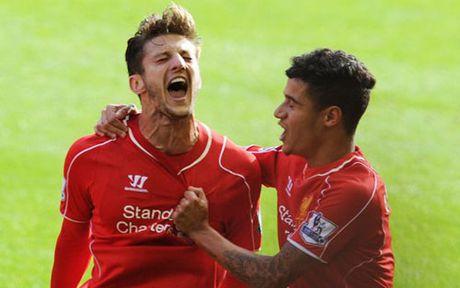 Southampton – Liverpool: Vuot qua nghich canh - Anh 1