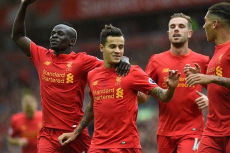 Southampton – Liverpool: Vuot qua nghich canh - Anh 2