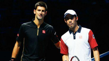 ATP World Tour Finals ngay 7: Cho chung ket trong mo - Anh 2