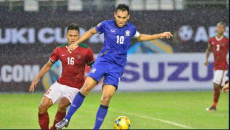 Thai Lan - Indonesia: Kich tinh mo man AFF Cup 2016 - Anh 1
