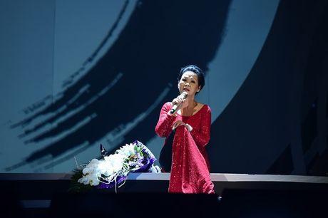 Ho Ngoc Ha lan dau song ca nhac Trinh cung Khanh Ly o Sai Gon - Anh 1