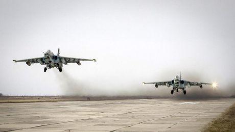 Tai sao Nga - My doi dau ton kem o Syria? - Anh 1