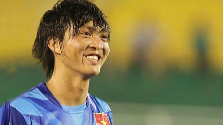 Tuan Anh ay nay neu duoc giu lai du AFF Cup 2016 - Anh 1