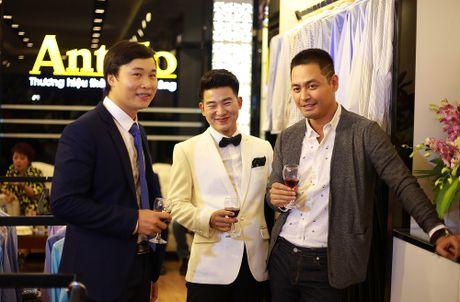 MC Phan Anh lich su cui nguoi nang vay cho nu dong nghiep - Anh 8