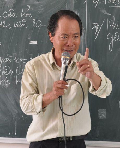 Co mot nguoi thay mang ten Vu Duc Sao Bien - Anh 3