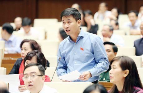 Du an Luat duong sat (sua doi): Can nhieu chinh sach dot pha hon - Anh 1
