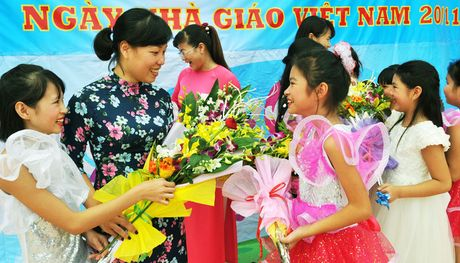 Nhung nguoi tham lang uom hat giong cho doi - Anh 1