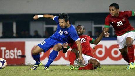 Dangda bung no, Thai Lan thang tran ra quan AFF Suzuki Cup - Anh 1