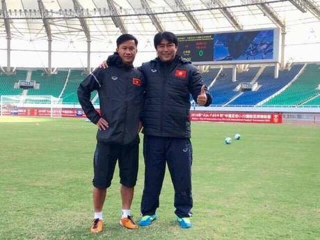 """Myanmar - Chung nhan cho su """"troi day"""" cua bong da Viet Nam sau hoi nhap - Anh 1"""