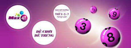 Xo so dien toan Mega 6/45 da co mat tai Da Nang - Anh 2
