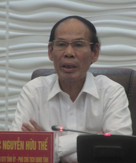 UBND tinh Lao Cai doi thoai voi cong dan - Anh 2