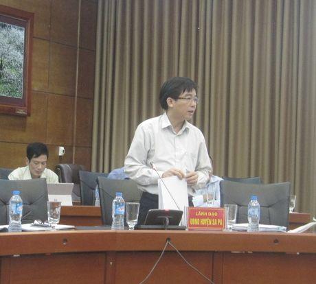 UBND tinh Lao Cai doi thoai voi cong dan - Anh 4