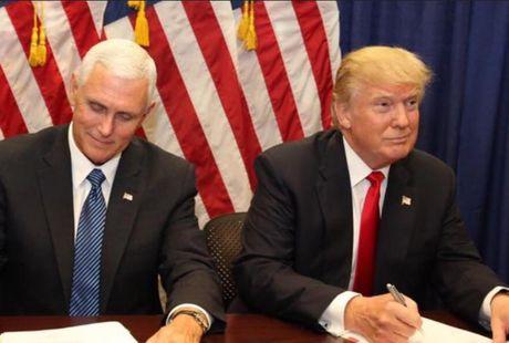 Nhung dien bien moi trong cong tac lua chon nhan su cua ong Donald Trump - Anh 1