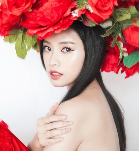 Sao Mai Thu Hang: Duy tri chat dan gian nhung mang hoi tho moi - Anh 1