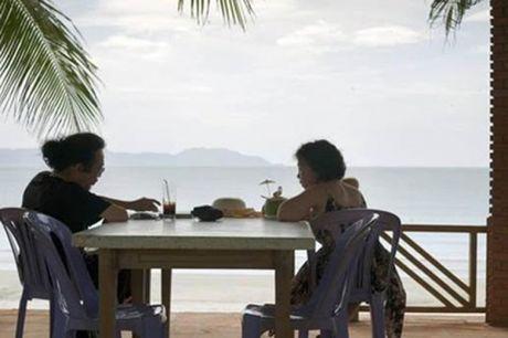 Lien hoan Phim tai lieu va thu nghiem 2016 - Anh 1