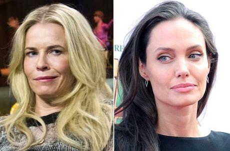 Ban than Jennifer Aniston lai moc mia Angelina Jolie - Anh 1