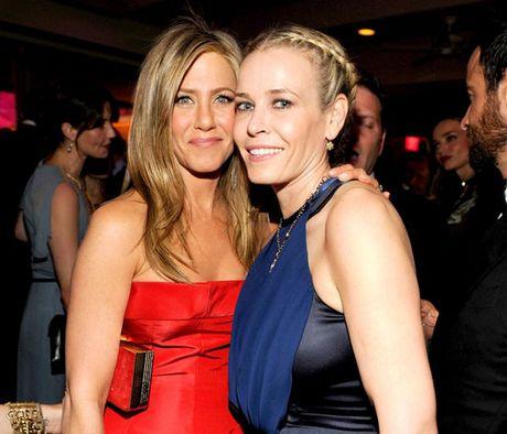 Ban than Jennifer Aniston lai moc mia Angelina Jolie - Anh 3
