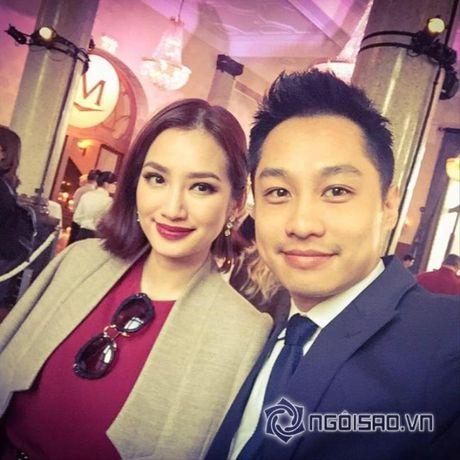Lay chong dai gia, Truc Diem co hanh phuc? - Anh 1