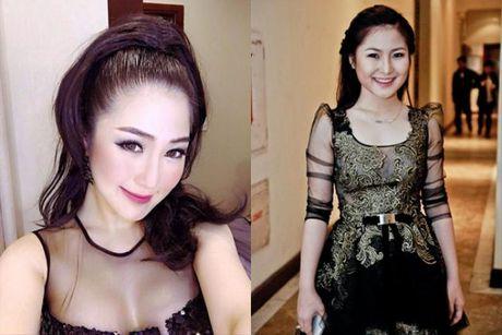 Huong Tram thay doi nhan sac ngay cang khac la - Anh 7