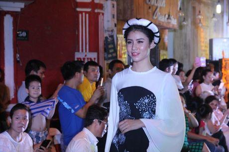 Ton vinh 'net xua' o pho co Ha Noi - Anh 4