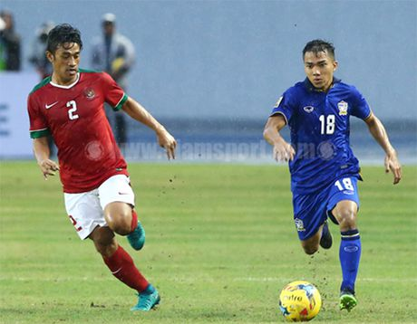 Dangda lap hattrick, Thai Lan ra quan suon se tai AFF Cup 2016 - Anh 2