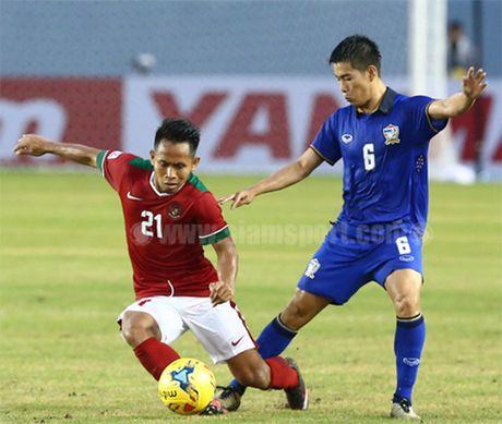 Dangda lap hattrick, Thai Lan ra quan suon se tai AFF Cup 2016 - Anh 3