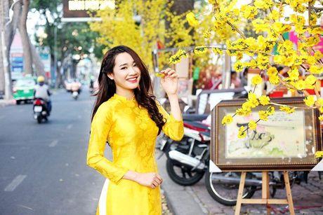 Chang can dam da hoi long lay, Nha Phuong dien ao dai cung khien fan me met - Anh 11