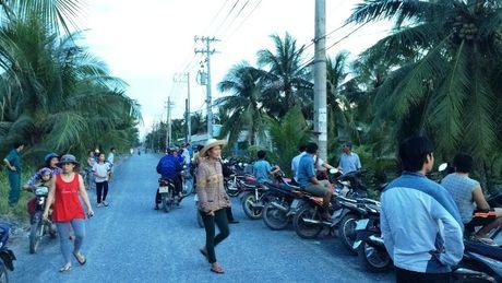 TPHCM: An mang nghiem trong tai Binh Chanh, vo chong cu ong tu vong - Anh 2