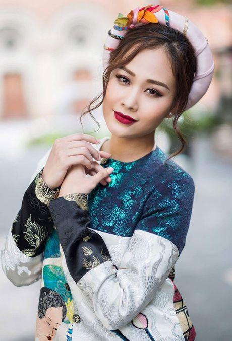 Ha Thuy Anh: 'Toi da co dai gia tu lau roi' - Anh 2