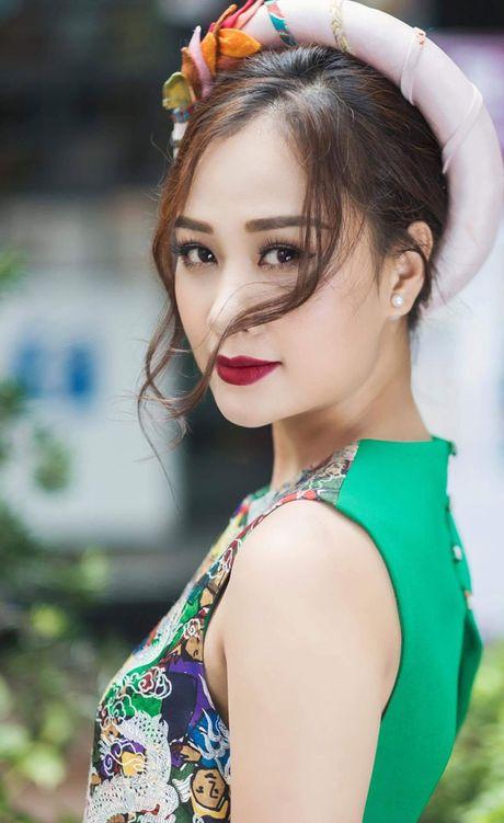 Ha Thuy Anh: 'Toi da co dai gia tu lau roi' - Anh 4
